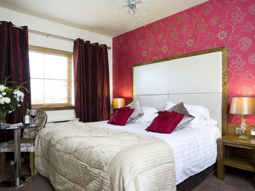 luxury accommodation fermanagh